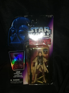 Star Wars Shadows Of The Empire Leia In Boushh Disguise