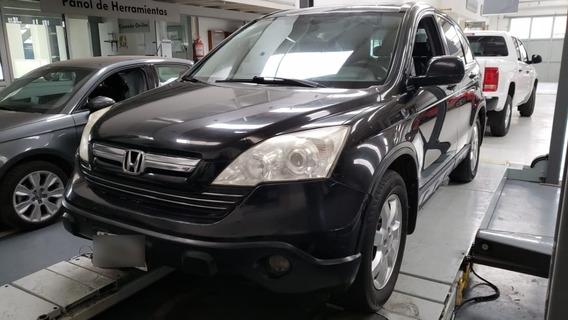 Honda Crv 4wd Exl At 2.4 Full Oportunidad Romera Hnos