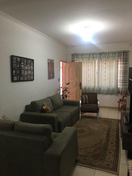 Casa Em Tatuapé, São Paulo/sp De 140m² 2 Quartos À Venda Por R$ 600.000,00 - Ca235562