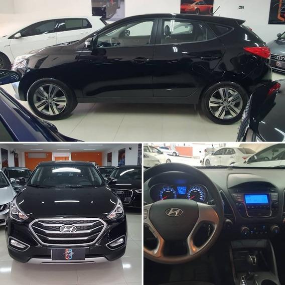 Hyundai Ix35 2.0 2019