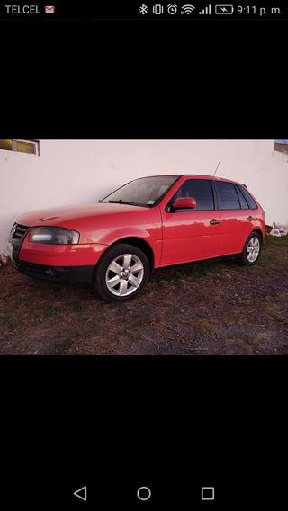 Volkswagen Pointer 1.6 Gt Aa Abs Airbags Mt 2008