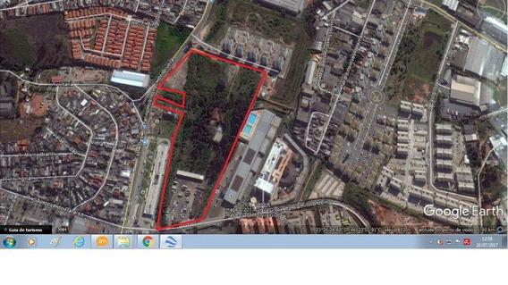 Terreno Residencial À Venda, Jardim Dos Pimentas, Guarulhos - Te0062. - Te0062