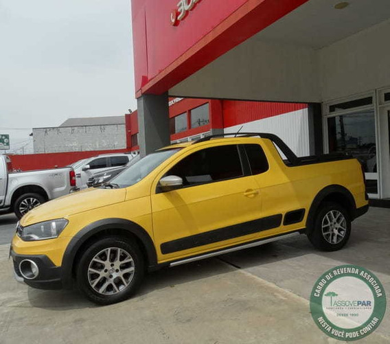 Volkswagen Saveiro Ce Cross Ma