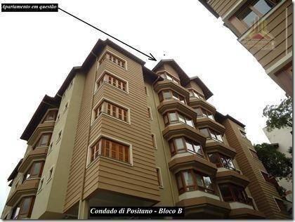 Apartamento Residencial À Venda, São Geraldo, Porto Alegre - Ap1474. - Ap1474