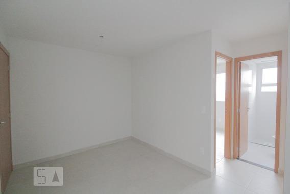 Apartamento Para Aluguel - Pinheirinho, 2 Quartos, 52 - 893113184