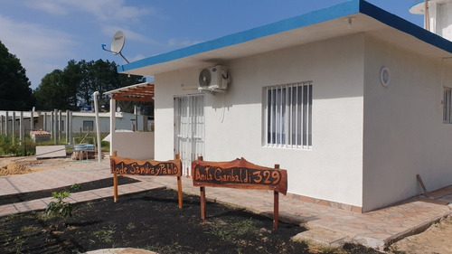 Imagen 1 de 14 de Alquilo Casa En Barra Del Chui Brasil