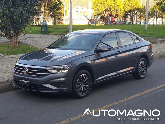 Volkswagen Jetta New A7 Comfortline 1.4 Tsi At