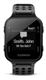 Reloj Garmin Golf Approach S20 Multiples Funciones
