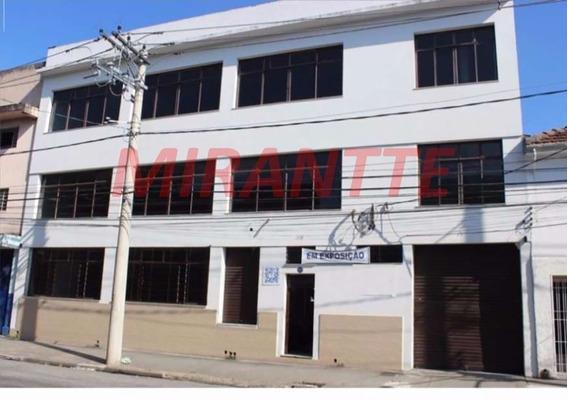 Galpao Em Mooca - São Paulo, Sp - 320363