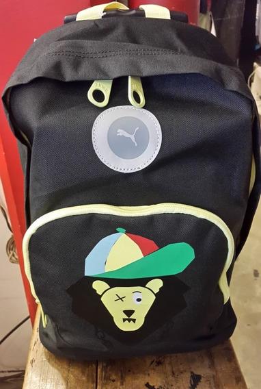 Mochila Puma Con Ruedas Primary Wheel Bag