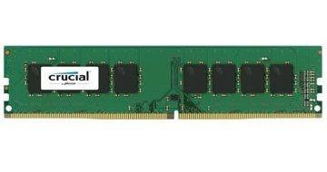Memoria Ddr4 4gb 2666mhz 1.2v Cl19 Crucial