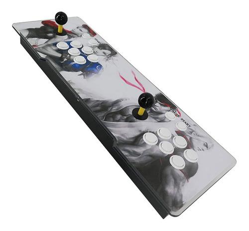 Consola Arcade Retro Pandora Box 9h 3288 Juegos Hdmi 2d 3d