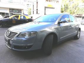 Volkswagen Passat 2.0 Tsi Luxury Tiptronic 2009