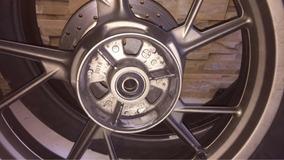 Roda Traseira Gs 650 Bmw Completa