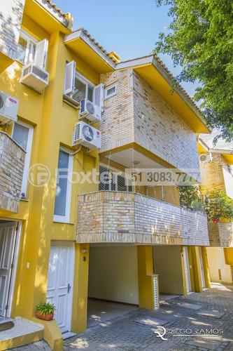 Casa Em Condomínio, 3 Dormitórios, 159.44 M², Tristeza - 170694