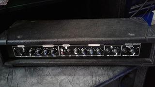Consola Potenciada Roller Mx3100 Glpmusic