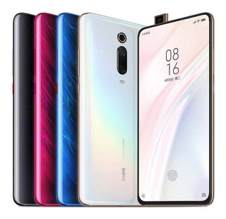 Xiaomi Mi 9t Pro 128gb 6gb Ram 4000mah 48 + 13 + 8mp *435v*
