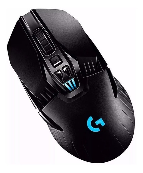 Mouse Gamer Logitech G903 Wireless - 910-005086