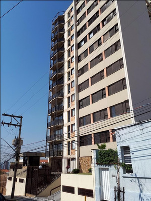 Apartamento Residencial À Venda, Centro, Sorocaba - Ap5826. - Ap5826