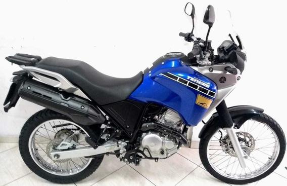 Yamaha Xtz 250 Tenere 2017 Azul
