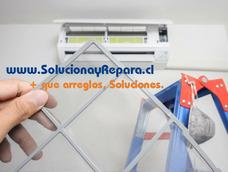 Instalacion Minima -expres Aire Acondicionado Split