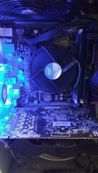 Computador I7 2600 8gb 1tb R7 260x