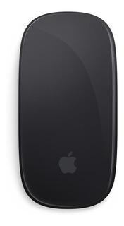Mouse táctil inalámbrico Apple Magic 2 gris espacial