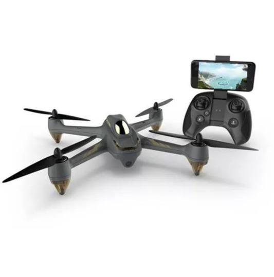 Drone Hubsan X4 Air H501m Hd Gps Brushless + Bateria Extra