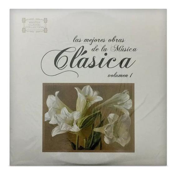 Vinilo Las Mejores Obras De La Musica Clasica Vol.1 Lp