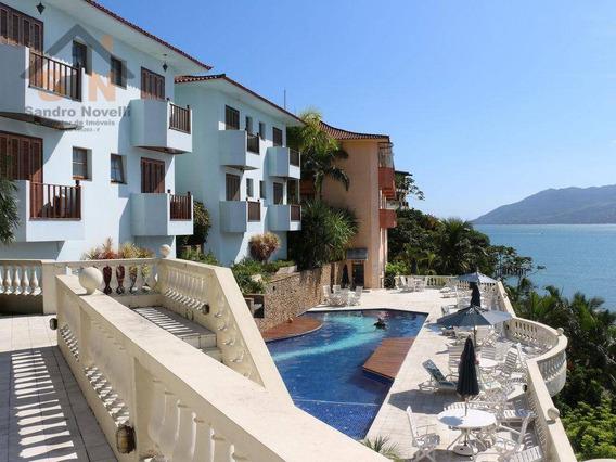 Apartamento Com 2 Dormitórios À Venda, 80 M² Por R$ 599.000 - Pontal Da Cruz - São Sebastião/sp - Ap0079