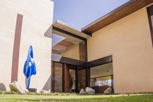 Casa En Venta En San Mateo Tlaltenango, Cuajimalpa De Morelos, Rah-mx-20-2614