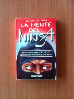 La Mente Del Ninja Kirtland C. Peterson