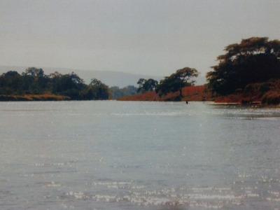 Fazenda Pirapora