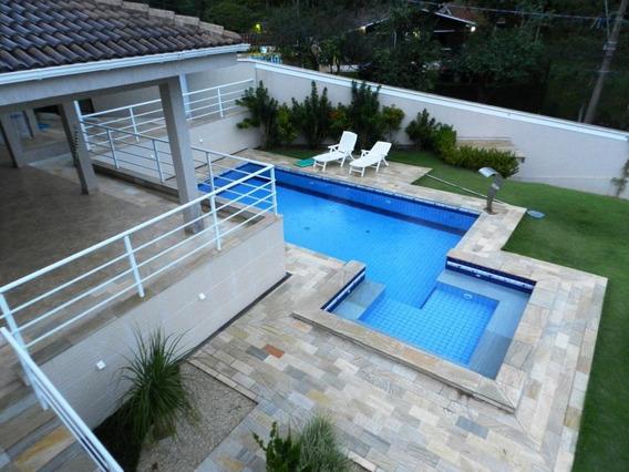 Casa Residencial À Venda, Cachoeiras Do Imaratá, Itatiba. - Ca0643