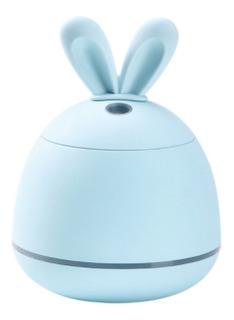 Humidificador Medicinal Y/o Aromatizante Tipo Conejo
