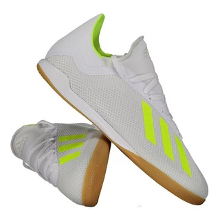Tênis adidas X 18.3 In Futsal Pro I Schuh Haus 10469