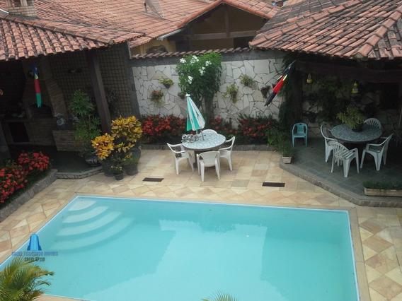 Casa A Venda No Bairro Canellas City Em Iguaba Grande - Rj. - 24-1