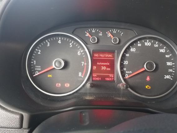 Volkswagen Gol Gol Trend 1.6