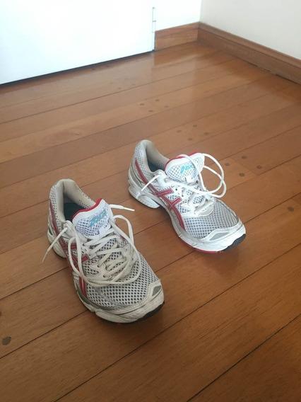 Zapatillas Asics Originales Mujer