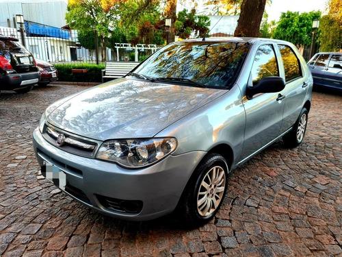 Fiat Palio Fire 1.4 5ptas 2011 118.000km Oport. Fcio T/usado