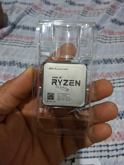 Processador Amd Ryzen 5 1400