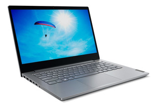 Notebook Lenovo Thinkpad 14 Full Hd I5 10210u 8gb 256gb Ssd