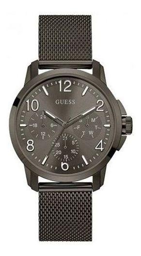 Relógio Guess Masculino Grafite 92681gpgtsa3