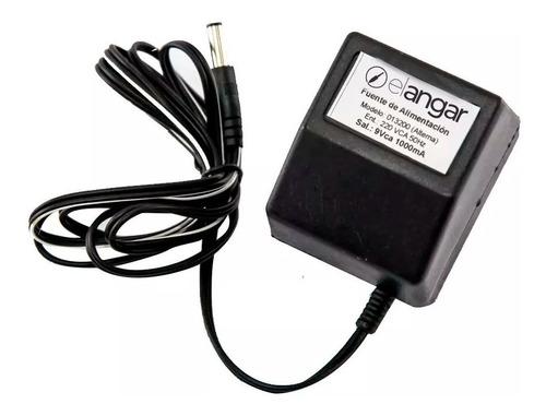 Fuente Transformador Para Casio Ct - Ca 1 Salida 9v + Envio