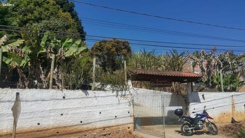Chácara Para Venda Em Embu-guaçu, (zona Oeste) - 2000/2332_1-1210978