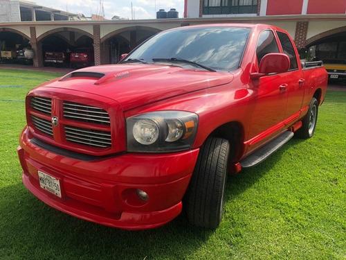 Imagen 1 de 15 de Dodge Ram Sport Hemi 5.7