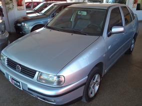Volkswagen Polo Classic 1.9 Sd Comfortline Full 2004 4ptas
