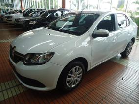 Renault Logan 1.6 Expression Hi-power 5p