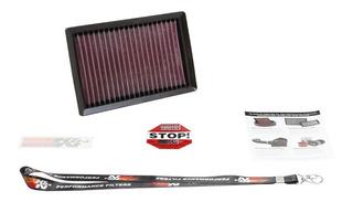 Filtro De Ar Esportivo Inbox K&n - Bmw S1000 Rr Bm-1010r
