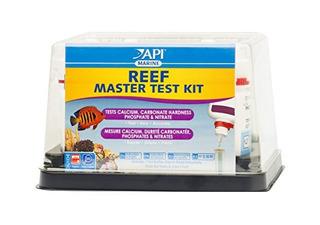 Api Test Kit Maestro De Coral